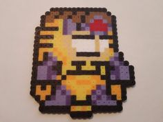 Hey, I found this really awesome Etsy listing at https://www.etsy.com/listing/155837863/modok-bead-sprite-necklace-from-ultimate