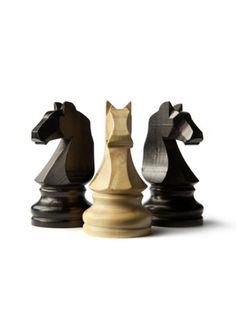 15th Century: Modern Chess Developed