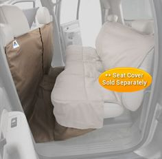 CoverAll Seat Protector