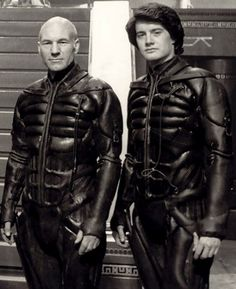Fremen Sayings | Stillsuits, from Dune This looks like a cool Biker suit.