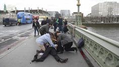Teror London: Khalid Masood beraksi sendirian