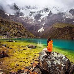 Hotels-live.com/cartes-virtuelles #MGWV #F4F #RT Follow @discover_earthpix for more awesome photos. Photo by @moonmountainman. Location: Salkantay Trek Peru. Tag: #lifeonourplanet by lifeonourplanet https://instagram.com/p/89FIOHCSYC/