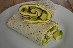 No tortilla for Keto. Rina Diet, Diet Recipes, Healthy Recipes, Healthy Food, Keto, Tasty, Avocado, Breakfast, Ethnic Recipes