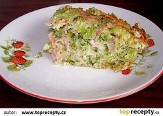 No Salt Recipes, Avocado Toast, Guacamole, Quiche, Broccoli, Grains, Breakfast, Ethnic Recipes, Food