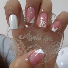 Pretty Toe Nails, Pretty Toes, Cute Nails, Nail Polish Art, Nail Art, Gel Nails, Manicure, You Nailed It, Nail Designs