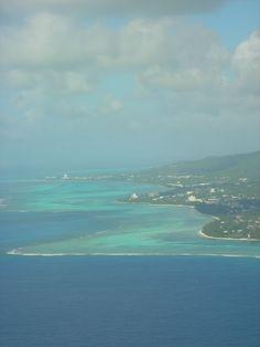 Saipan, Micronesia #dazehub