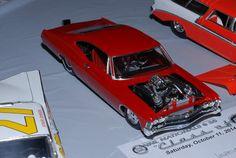 67 Chevelle twin turbo...
