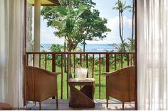 Kempinski Seychelles Resort (Baie Lazare Mahé, Seychelles)