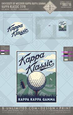 #GreekTshirt #sorority #sororitytshirt #greeklife Kappa Kappa Gamma, Greek Life, Social Events, Sorority
