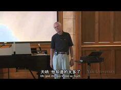 耶魯大學開放課程:音樂欣賞 Open Yale course:Listening to Music 01