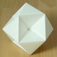 octahemioctaedro