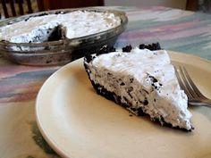 Fun Foods On a Budget!: Cookies n Cream No-Bake Cheesecake