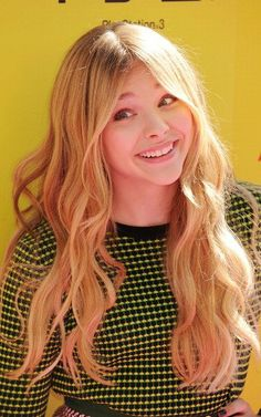 Chloe Moretz Variety's 2011 Power of Youth event, Hollywood - Chlomo Gallery: The best Chloe Moretz gallery™ - photoshoots, candids, events, screenshots and more
