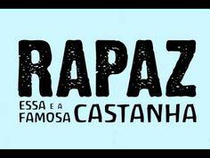 ANIMAÇÃO TIPOGRÁFICA: Os Barbixas - Improvável - Narradores (Bruno Motta e Marco Gonçalves) - YouTube