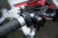 Ein-Ausschalter und Stufenregelung 4 Wheel Bicycle, Binoculars, Stuff To Buy, Tandem Bicycle