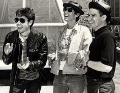 Beastie Boys' Adam Yauch (aka MCA) Through the Years in Photos - Fuse