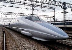Bullet Trains | small class and the most expensive of the bullet trains, few trains ...