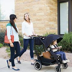 There is no other stroller like the Austlen Entourage. When I first saw it at the 2015 Baby Show, I had many concerns. Best Twin Strollers, Baby Strollers, Twin Pram, Best Prams, Best Lightweight Stroller, Convertible Stroller, City Mini Gt, Baby Jogger City Select, Single Stroller