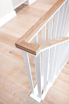 Stairs, banisters & handrails Source by stolwarker Balustrades, Banisters, Stair Railing, Railing Ideas, Railing Design, Apartment Bedroom Decor, Cheap Home Decor, Dining Bench, Farmhouse Decor