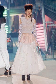 Vivienne Westwood at Paris Fashion Week Spring 2014 - StyleBistro