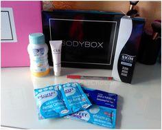 Celia: Bodybox + Luckybox ABRIL