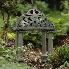 Fairy Garden Folly