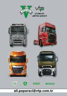 Truck, Advertising, Social Media, Marketing, Trucks, Social Networks, Social Media Tips