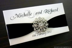 Designer Wedding Cards www.etsy.com/browse/weddings/paper-goods/invitations?h=9e5b53e6=88705113=cat_subcat_title_3