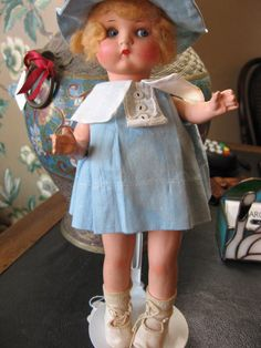 Armand Marseille JUST ME Doll