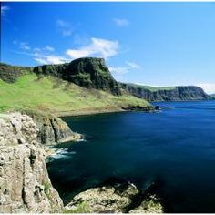 Sligachan, Isle of Skye   Cool Camping
