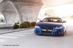 Blue a5