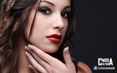 Make Up Art - Valorizando a beleza. www.culturaemoda.com