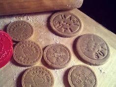 World Recipes, Gingerbread, Biscuits, Diy And Crafts, Dessert Recipes, Food And Drink, Sweets, Cookies, Baking