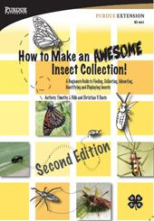 Book: How to Make an Awesome Insect Collection! is free to read online.