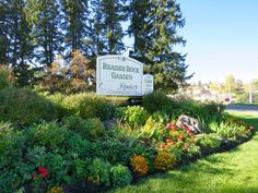 Reader Rock Garden (Calgary) - All You Need to Know Before You Go - TripAdvisor Reader Rock Garden, Garden Cafe, Calgary, Vacation Ideas, Need To Know, Trip Advisor, Wedding Ceremony, Sidewalk, Canada