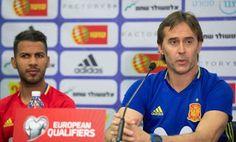 """TIEMPO DE DEPORTE: Jonathan Viera: """"Estar en la Selección ya es un pr..."""
