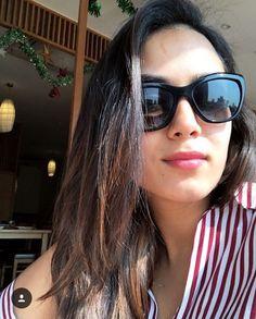 Mira Rajput, Actors & Actresses, Wayfarer, Sunglasses Women, Ray Bans, Bollywood, Beauty, Collage, Style