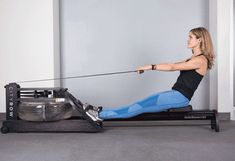 Rowing - Arm Isolations