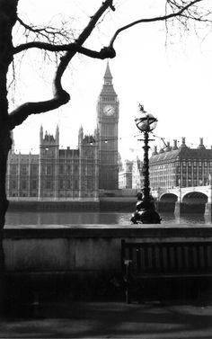 London, England Photography