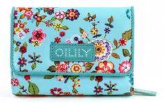 Geldbörsen von Oilily OCB3141-600