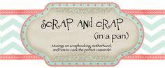 Scrap and Crap (in a pan)