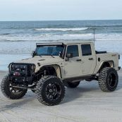 Awesome Custom Jeep 8