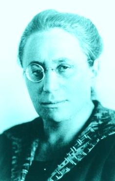 Emmy Noether - worked at the Mathematical Institute of Erlangen, without pay or title, and started work on the more general, theoretical algebra for which she would later be recognized. Noether's conceptual approach to algebra led to a body of principles unifying algebra, geometry, linear algebra, topology, and logic.