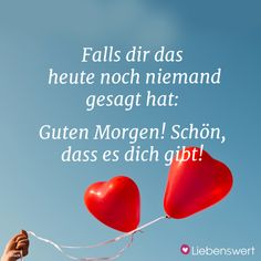 Brettchen Guten Morgen Mein Schatz Good Morning Goodnight Good