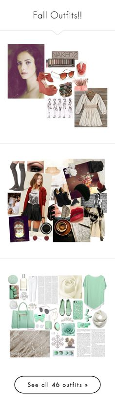 """Fall Outfits!!"" by ellie122 ❤ liked on Polyvore featuring D&Y, Urban Decay, BP., indie, artsy, arty, effy, stonem, scodelario and kaya"