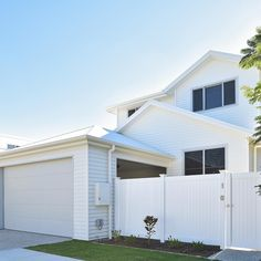 Hamptons House, The Hamptons, Cladding, Palm Beach, Facade, Sweet Home, Shed, Construction, Exterior