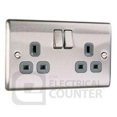 22 Best Sockets Amp Switches Images Door Knob Door Pull