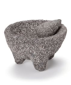 Another great find on #zulily! Molcajete & Tejolote #zulilyfinds