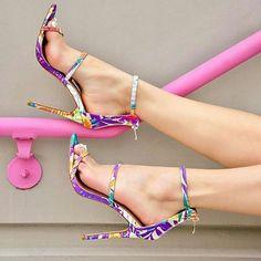 Amazing!  #Shoes #heels #highheels #shoegame