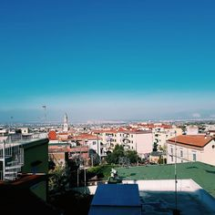 The One from @mochuisle08 's home. Bye bye Italy ...see u next week !  . . . . . #igers #igerscampania #igersnapoli #sky #blue #landscape #panorama #view #vsco #vscocam #picoftheday #photoftheday #italy #home #huffpostgramm #guardiantravelsnaps #travel #seemycity #city #photo #livefolk #whatISee #liveauthentic #justgoshot #cool #like #love #follow
